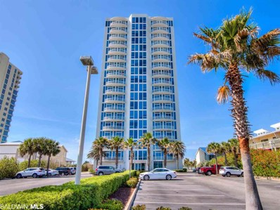 1920 W Beach Blvd UNIT 501, Gulf Shores, AL 36542 - #: 281937