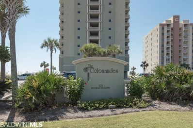 527 E Beach Blvd UNIT 2101, Gulf Shores, AL 36542 - #: 281939