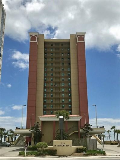 533 W Beach Blvd UNIT 1205, Gulf Shores, AL 36542 - #: 281998
