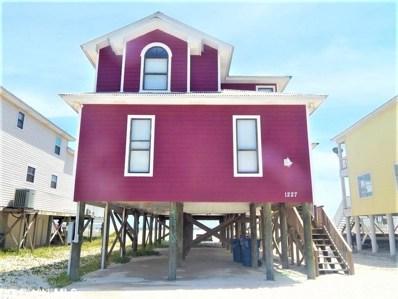 1227 W Beach Blvd, Gulf Shores, AL 36542 - #: 282017