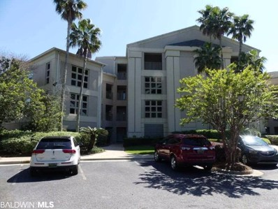 100 Peninsula Blvd UNIT A103, Gulf Shores, AL 36542 - #: 282072