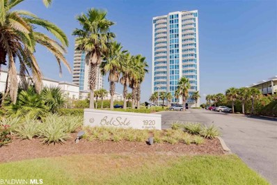1920 W Beach Blvd UNIT 1301, Gulf Shores, AL 36542 - #: 282136