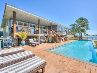 509 Sunset Drive, Gulf Shores, AL 36542 - #: 282222