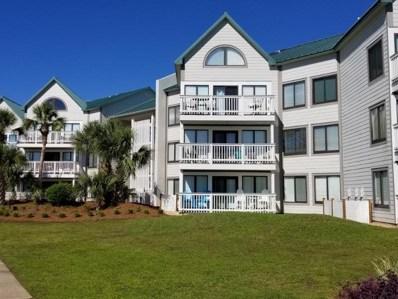 497 Plantation Road UNIT 1144, Gulf Shores, AL 36542 - #: 282333