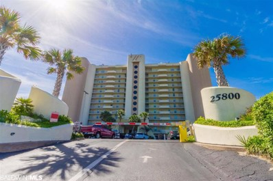 25800 Perdido Beach Blvd UNIT 608, Orange Beach, AL 35461 - #: 282440