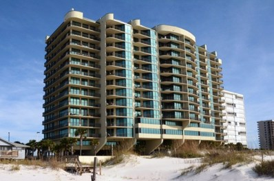 29488 Perdido Beach Blvd UNIT 801, Orange Beach, AL 36561 - #: 282484