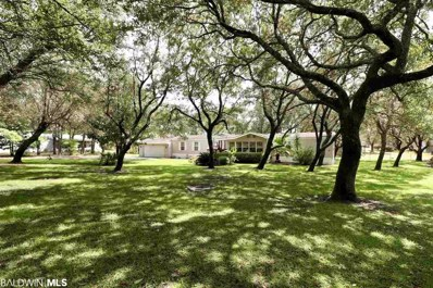 25172 W Oak Ridge Drive, Orange Beach, AL 36561 - #: 282501