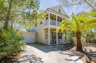 9345 Lorrain Ct, Gulf Shores, AL 36542 - #: 282590