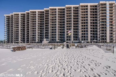 29576 Perdido Beach Blvd UNIT 906, Orange Beach, AL 36561 - #: 282625