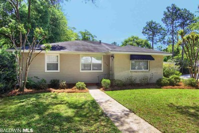 459 S Church Street, Fairhope, AL 36532 - #: 282680