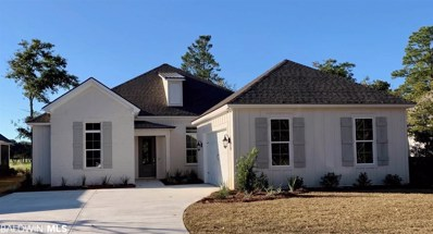 551 Retreat Lane, Gulf Shores, AL 36542 - #: 282708