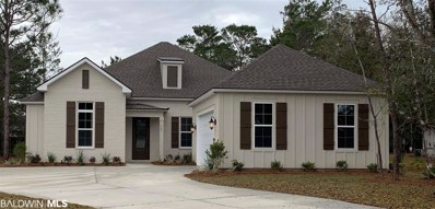 546 Retreat Lane, Gulf Shores, AL 36542 - #: 282710