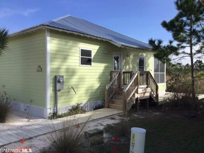 5781 State Highway 180 UNIT 6003, Gulf Shores, AL 36542 - #: 282774