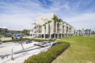 28925 Perdido Beach Blvd UNIT 105, Orange Beach, AL 36561 - #: 282799