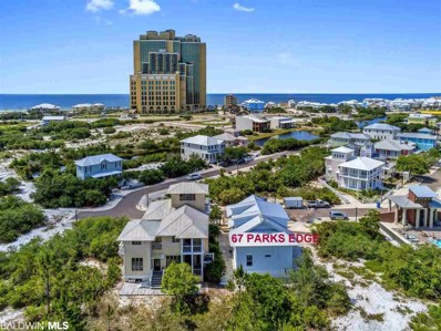 67 Parks Edge, Orange Beach, AL 36561 - #: 282877