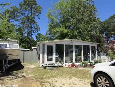 306 Buena Vista Drive, Lillian, AL 36549 - #: 282883