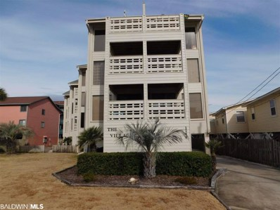 1144 W Beach Blvd UNIT 6D, Gulf Shores, AL 36542 - #: 282908