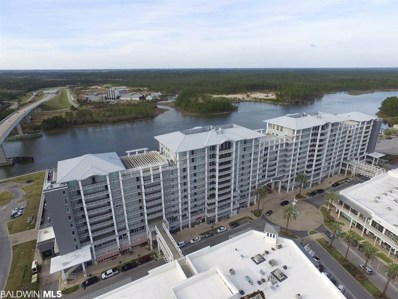 4851 Wharf Pkwy UNIT 825, Orange Beach, AL 36561 - #: 282941
