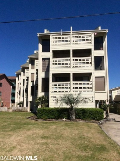 1144 W Beach Blvd UNIT 2D, Gulf Shores, AL 36542 - #: 283010