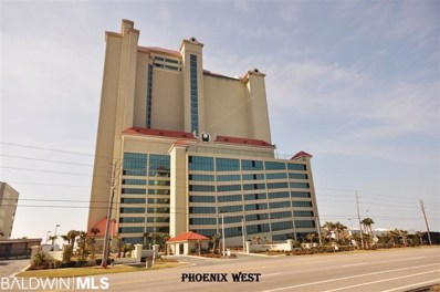 23972 E Perdido Beach Blvd UNIT 1708, Orange Beach, AL 36561 - #: 283079