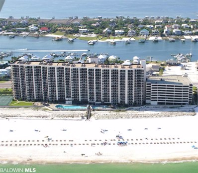 29576 Perdido Beach Blvd UNIT 313, Orange Beach, AL 36561 - #: 283083