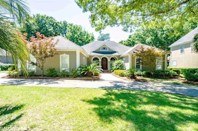 152 Old Mill Road, Fairhope, AL 36532 - #: 283151