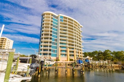 28250 Canal Road UNIT 207, Orange Beach, AL 36561 - #: 283183