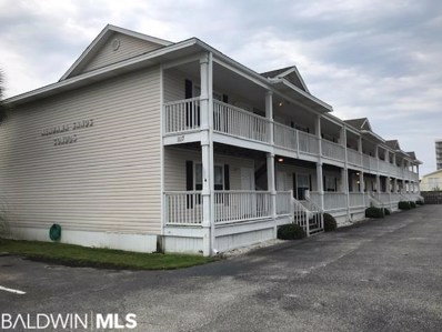 1117 W Lagoon Avenue UNIT 1, Gulf Shores, AL 36542 - #: 283216