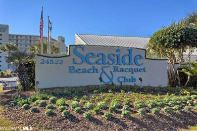 24522 Perdido Beach Blvd UNIT 2103, Orange Beach, AL 36561 - #: 283241