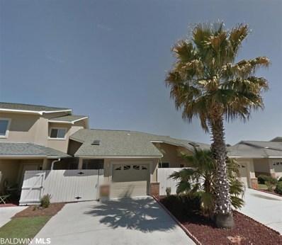 501 Cotton Creek Dr UNIT 305, Gulf Shores, AL 36542 - #: 283309