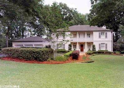 203 Bellevue Circle, Mobile, AL 36608 - #: 283313