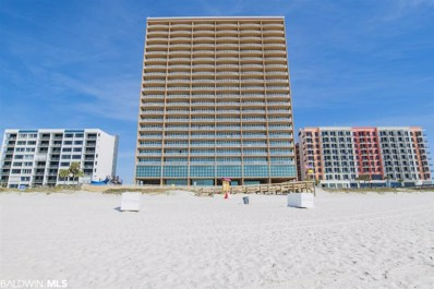 25494 Perdido Beach Blvd UNIT 1702, Orange Beach, AL 36561 - #: 283319
