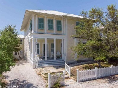 4 Meeting St, Orange Beach, AL 36561 - #: 283361