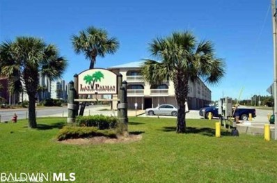 930 W Beach Blvd UNIT 220, Gulf Shores, AL 36542 - #: 283372
