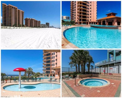 25174 Perdido Beach Blvd UNIT 1601W, Orange Beach, AL 36561 - #: 283380