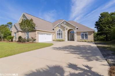 31219 River Road, Orange Beach, AL 36561 - #: 283419