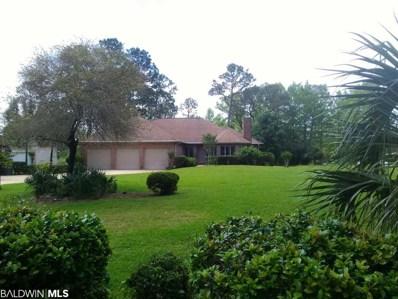 8132 Bay View Drive, Foley, AL 36535 - #: 283424