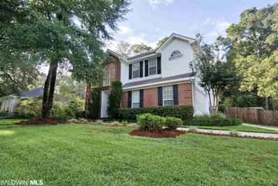 7750 Charleston Oaks Drive, Daphne, AL 36526 - #: 283474