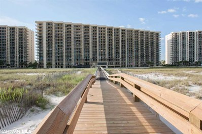 26802 Perdido Beach Blvd UNIT 1106, Orange Beach, AL 36561 - #: 283475