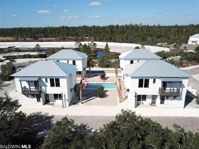 10 Meeting House Sq, Orange Beach, AL 36561 - #: 283619