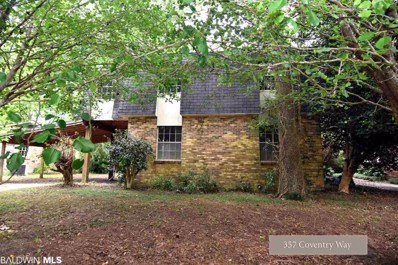 357 Coventry Way, Mobile, AL 36606 - #: 283643
