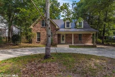215 Seminole Avenue, Fairhope, AL 36532 - #: 283683