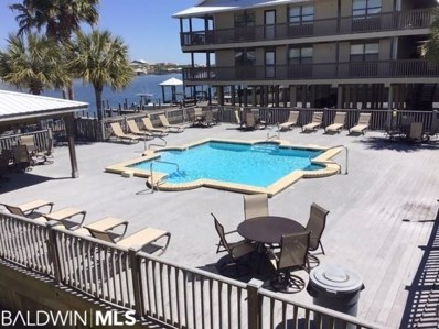 28835 Perdido Beach Blvd UNIT 109, Orange Beach, AL 36561 - #: 283773
