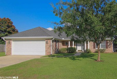 212 Sagebrush Loop, Fairhope, AL 36532 - #: 283784