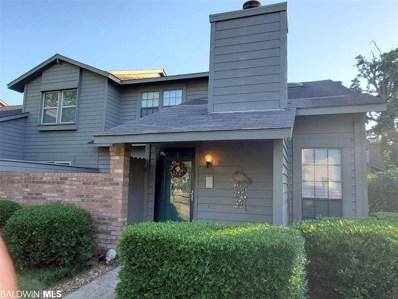 389 Clubhouse Drive UNIT G1, Gulf Shores, AL 36542 - #: 283806