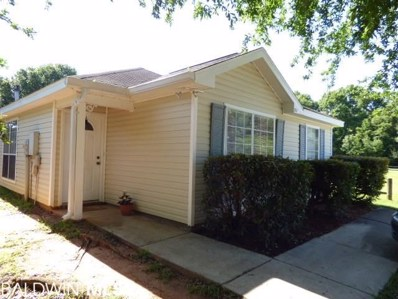 711 Crystal Wells, Fairhope, AL 36532 - #: 283833
