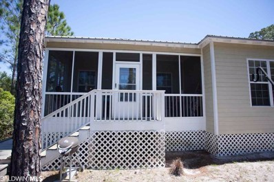 5601 W State Highway 180 UNIT 1401, Gulf Shores, AL 36542 - #: 283994