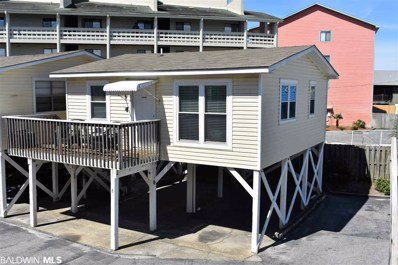 1138 W Beach Blvd UNIT Cottage>, Gulf Shores, AL 36542 - #: 284036