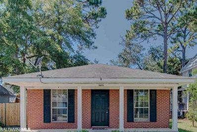5675 Mobile Avenue, Orange Beach, AL 36561 - #: 284071
