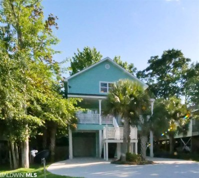 27204 Magnolia Drive, Orange Beach, AL 36561 - #: 284107